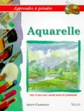 Alwin Crawshaw - Aquarelle.