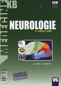 Aly Itani et Eric Khayat - Neurologie.