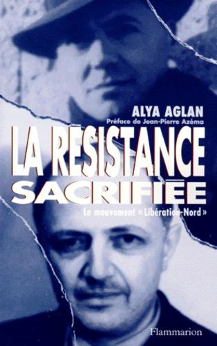 Alya Aglan - .