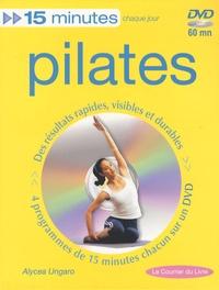 Alycea Ungaro - Pilates. 1 DVD