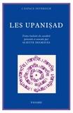 Alyette Degrâces - Les Upanisad.