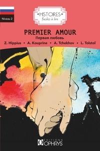 Alyona Chumak et Zinaïda Hippius - Premier amour.