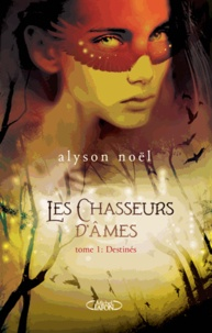 Les chasseurs dâmes Tome 1.pdf