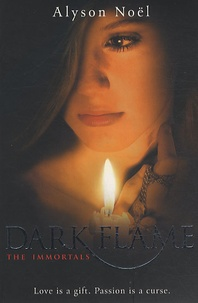 Goodtastepolice.fr The immortals : dark flame Image