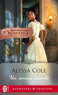 Alyssa Cole - Un amour interdit.