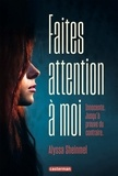 Alyssa Scheinmel - Faites attention à moi.