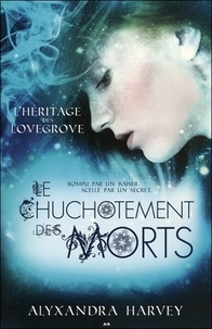 Deedr.fr L'héritage des Lovegrove Tome 2 Image