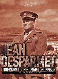 Martial Casino - Jean Desparmet, itinéraire d'un homme d'honneur.