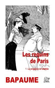 Amable Bapaume - Les requins de Paris - 1 - La vengeance de Galathée.
