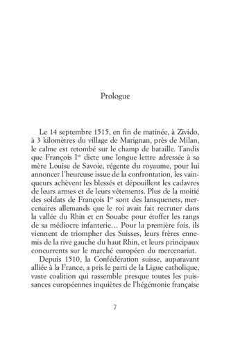 1515 Marignan