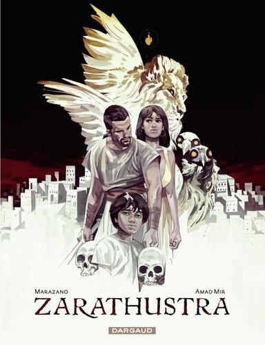 Zarathustra - tome 1 - Zarathustra