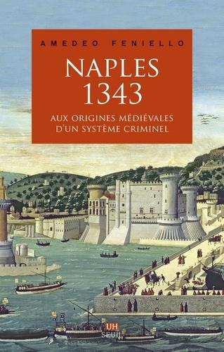 Naples, 1343 - Format ePub - 9782021380927 - 16,99 €