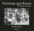 Amadou Gaye - Fontenay-aux-Roses - Pétales d'amour.