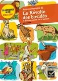 Amadou Hampâté Bâ - La révolte des bovidés - Et autres contes de la savane.