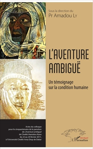 L Aventure Ambigue Un Temoignage Sur La Amadou Ly Ebooks Furet Du Nord