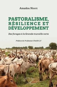 Blackclover.fr Pastoralisme, résilience et développement - Des forages à la Grande muraille verte Image