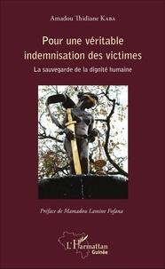 Cjtaboo.be Pour une véritable indemnisation des victimes - La sauvegarde de la dignité humaine Image