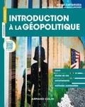 Amaël Cattaruzza - Introduction à la géopolitique.