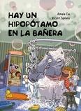 Amaia Cia et Ricard Zaplana - Hay un hipopotamo en la banera.