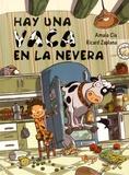 Amaia Cia et Ricard Zaplana - Hay una vaca en la nevera.
