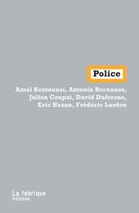 Amal Bentounsi et Antonin Bernanos - Police.