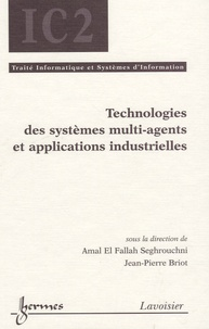 Technologies des systèmes multi-agents et applications industrielles.pdf