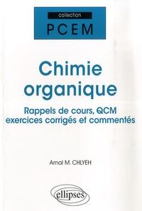 Chimie Organique - Rappels de cours, QCM, exercices corrigés et commentés.pdf