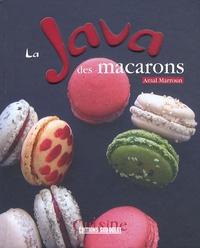 Amal Marroun - La java des macarons.