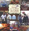 Amal Marroun - Manger sur le pouce au Liban - Scènes de vie et cuisine de rue.