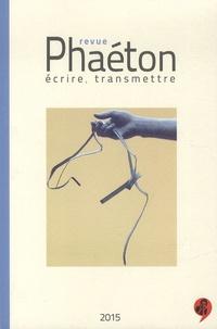 Pierre Landete - Phaéton N° 1 : .