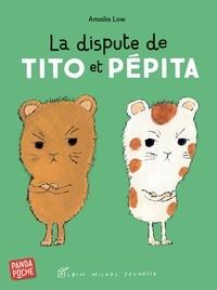 Amalia Low - La Dispute de Tito et Pépita.