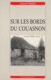 Amand Dagnet - Sur les bords du Couasnon.