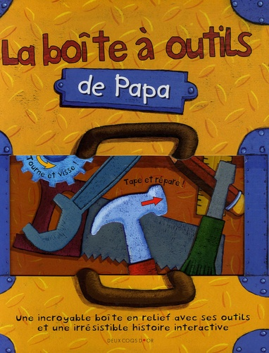 Dans La Boite à Outils De Papa