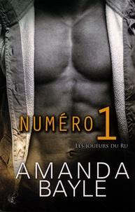 Amanda Bayle - Les Joueurs du Ru  : Numéro 1.