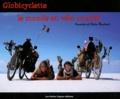 Amanda Boutard et Olivier Boutard - Globicyclette - Le monde en vélo couché.