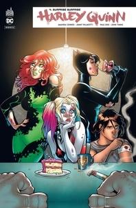 Amanda Conner et Jimmy Palmiotti - Harley Quinn rebirth Tome 4 : Surprise surprise.