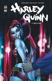Amanda Conner et Chad Hardin - Harley Quinn Tome 2 : Folle à lier.
