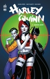 Amanda Conner et Jimmy Palmiotti - Harley Quinn Tome 5 : Dancing Quinn.