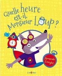 Corridashivernales.be Quelle heure est-il monsieur Loup ? Image