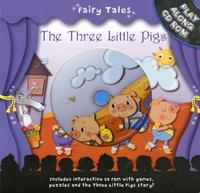 Amanda Enright - The Three Little Pigs. 1 Cédérom