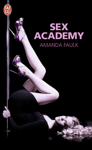 Amanda Faulk - Sex Academy.