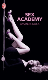 Amanda Faulk - Sex Academy.
