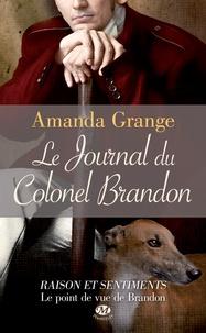 Amanda Grange - Le journal du colonel Brandon.