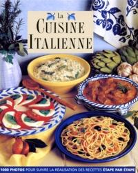 La cuisine italienne.pdf
