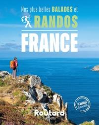 Amanda Keravel - Nos plus belles balades et randos en France.