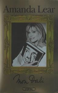 Amanda Lear et David Bailey - Mon Dali.