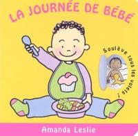 Amanda Leslie - La journée de bébé.