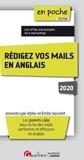 Amanda Lyle-Didier et Emilie Sarcelet - Rédigez vos mails en anglais.