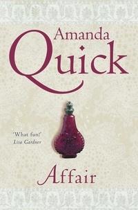 Amanda Quick - Affair.