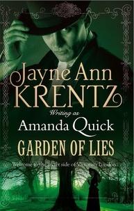 Amanda Quick - Garden of Lies.
